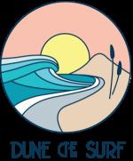 logo dune de surf